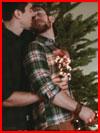 Новогодняя песнь о любви (видео)  (гей фото, блюсик 13000)