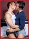Влюблённые  (гей фото, блюсик 13500)