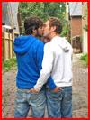 Влюблённые  (гей фото, блюсик 13577)