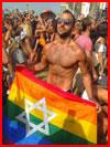 Парад Гордости в Тель-Авиве - 2016  (гей фото, блюсик 13639)