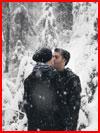 Зимний поцелуй  (гей фото, блюсик 14476)