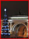 Новогодний Санкт-Петербург. Фотозарисовка  (гей фото, блюсик 14483)
