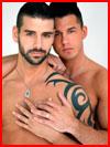 Влюблённые  (гей фото, блюсик 14504)