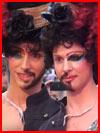 Яркие краски Life Ball Vienna (видео)