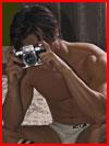Фотомодель  Austin Sikora  (гей фото, блюсик 14802)