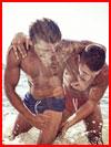Озорники  (гей фото, блюсик 14901)
