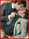 Горячие парни  (гей фото, блюсик 15000)