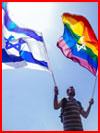 Гей-парад в Тель-Авиве 2017  (гей фото, блюсик 15123)