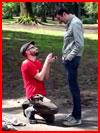 Прошу руки и сердца (видео)  (гей фото, блюсик 15348)