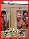 Обнажённые парни Пола Фримена  (гей фото, блюсик 15559)