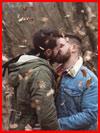 Осенний поцелуй  (гей фото, блюсик 15588)