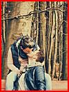 В осеннем парке  (гей фото, блюсик 15592)