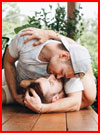 Увлечённые мальчики  (гей фото, блюсик 15605)
