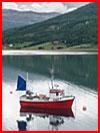 Белые ночи Норвегии. Фотозарисовка  (гей фото, блюсик 15823)