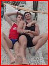 Двое в гамаке  (гей фото, блюсик 15825)