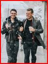 А снег идёт  (гей фото, блюсик 15944)
