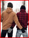 Взаимоподдержка  (гей фото, блюсик 15948)