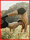 Этюд с поцелуем  (гей фото, блюсик 15961)