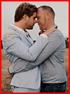 Eric & Luke (видео)  (гей фото, блюсик 15964)