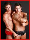Друзья  (гей фото, блюсик 16066)