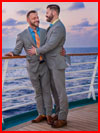 Влюблённая пара  (гей фото, блюсик 16073)