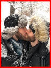 Зимний поцелуй  (гей фото, блюсик 16116)