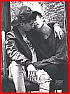 Хорошо сидят  (гей фото, блюсик 16145)