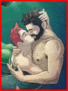 Эротические рисунки  (гей фото, блюсик 16187)