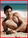 Парни с пляжа  (гей фото, блюсик 16191)