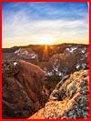 Закат на Ермаке  (гей фото, блюсик 16195)