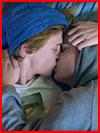 Исак и Эвен (видео)  (гей фото, блюсик 16200)