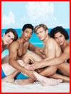 Друзья  (гей фото, блюсик 16208)