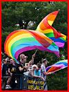 Берлинский гей-парад  (гей фото, блюсик 16335)