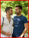 Переглядки  (гей фото, блюсик 16516)