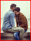 Хорошо сидим  (гей фото, блюсик 16525)