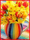 Цветов букет  (гей фото, блюсик 16531)