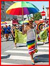 Гей-парад в Мюнхене  (гей фото, блюсик 16563)