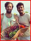 Цветы от любимого  (гей фото, блюсик 16600)