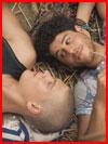 Любовь прекрасна (видео)  (гей фото, блюсик 16801)