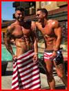 Знойные парни  (гей фото, блюсик 17164)