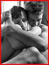 В объятиях любимого  (гей фото, блюсик 17169)