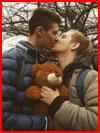 Осенняя любовь  (гей фото, блюсик 17172)