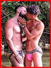 Двое из лета  (гей фото, блюсик 17173)