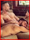 Передышка  (гей фото, блюсик 17500)