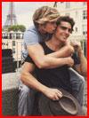 Влюблённые в Париже  (гей фото, блюсик 17501)