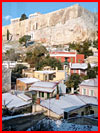 Зима в Греции. Фотозарисовка  (гей фото, блюсик 17519)