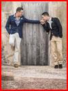 Молодожёны  (гей фото, блюсик 17521)