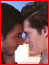 Paul & Alexis (видео)  (гей фото, блюсик 17544)