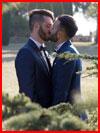 Свадебные пары  (гей фото, блюсик 17547)
