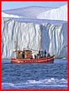 Средь айсбергов Гренландии  (гей фото, блюсик 17639)